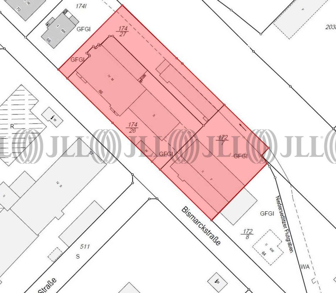 Hallen Dresden, 01257 - Halle - Dresden, Niedersedlitz - B1812 - 10713446