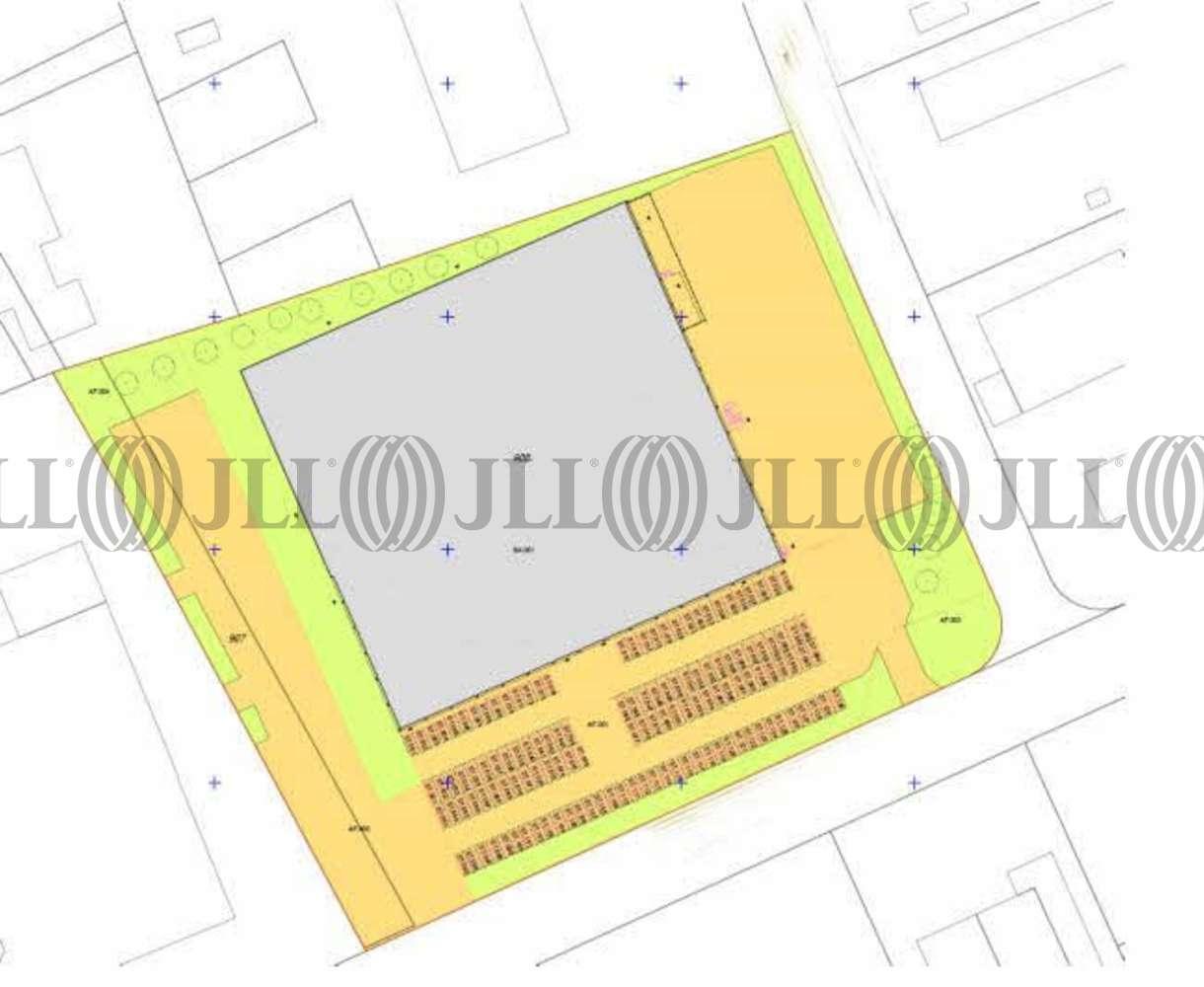 Hallen Dortmund, 44379 - Halle - Dortmund, Dorstfeld - D2612 - 10718427