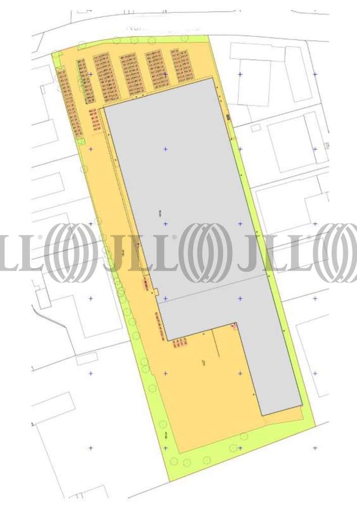 Hallen Essen, 45141 - Halle - Essen, Frillendorf - D2611 - 10718442