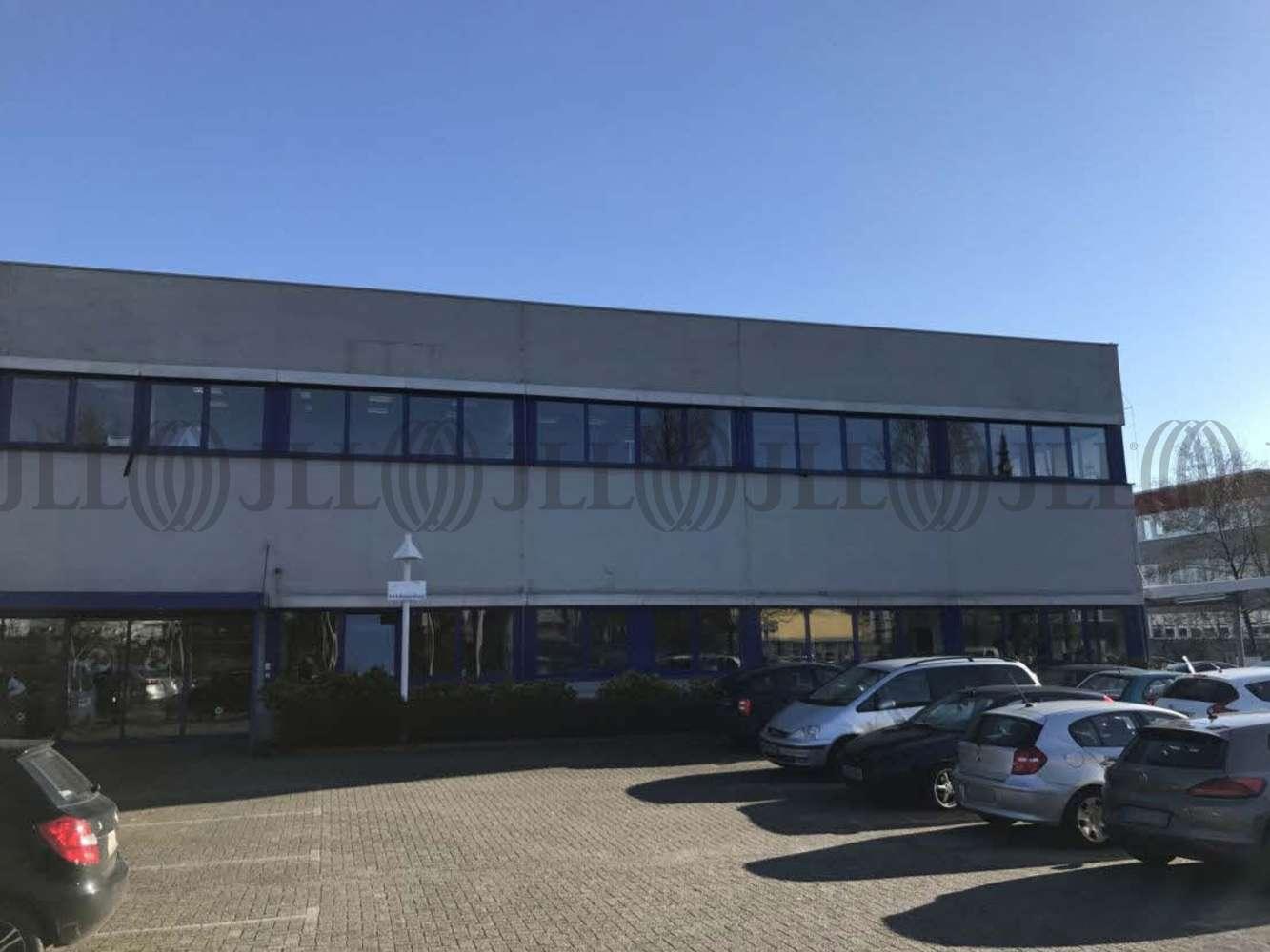 Hallen Essen, 45141 - Halle - Essen, Frillendorf - D2611 - 10718448