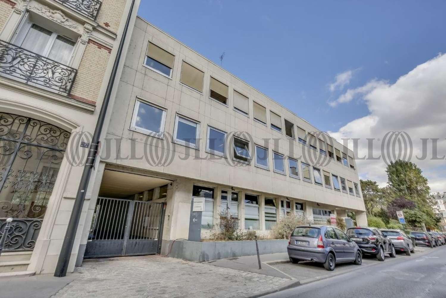 Bureaux Asnieres sur seine, 92600 - 1 RUE D'ANJOU - 10719187