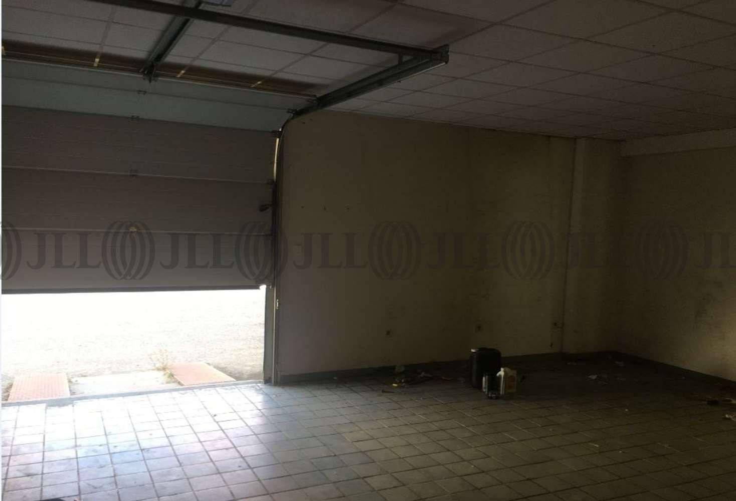 Activités/entrepôt Cergy, 95000 - 43 RUE FRANCIS COMBES - 10719312