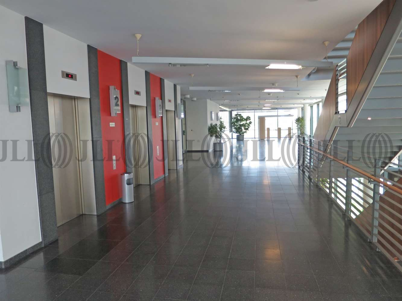 Büros Offenbach am main, 63067 - Büro - Offenbach am Main, Kaiserlei - F1436 - 10729789