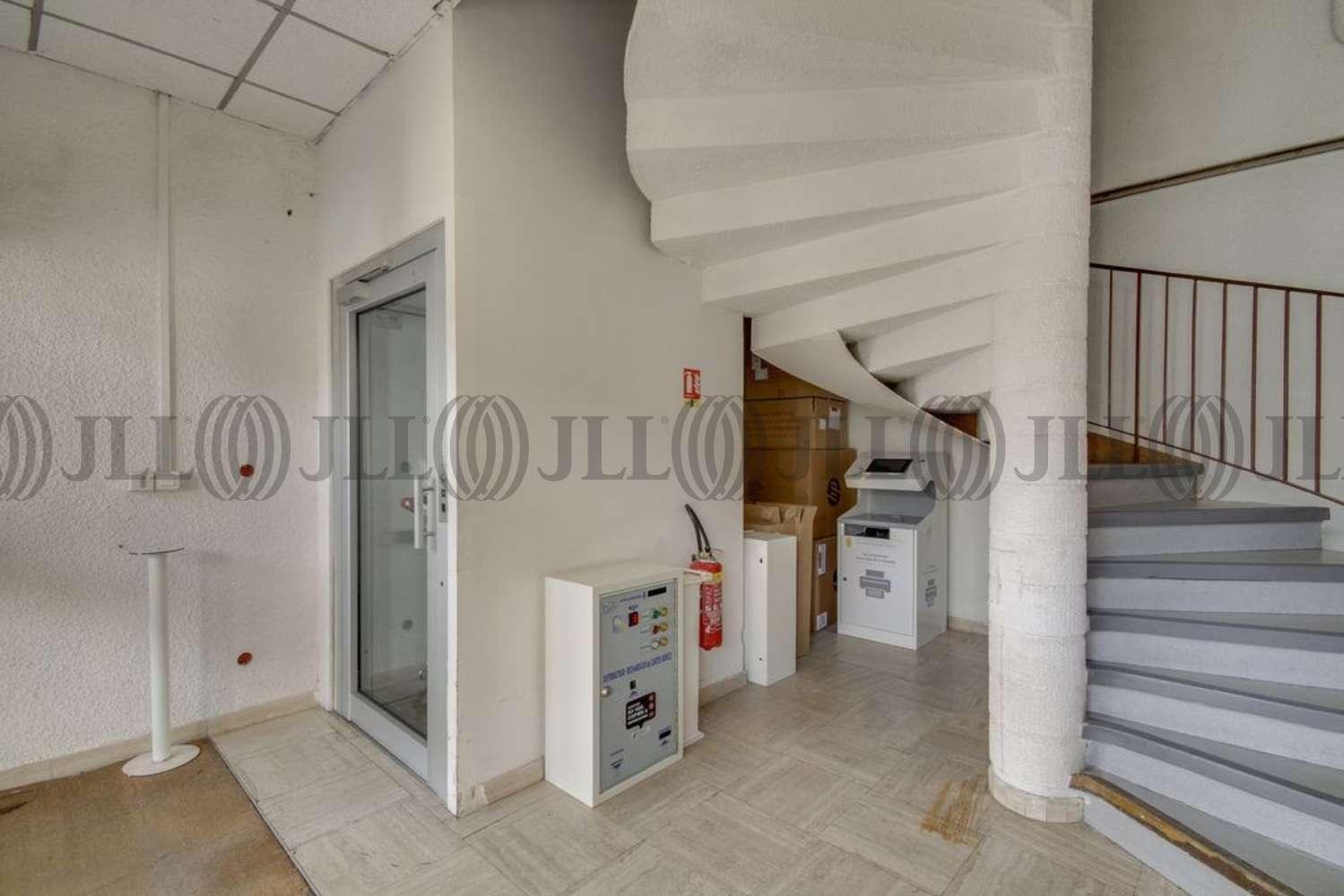 Bureaux Ivry sur seine, 94200 - 2-6 BOULEVARD PAUL VAILLANT COUTURIER - 10734766