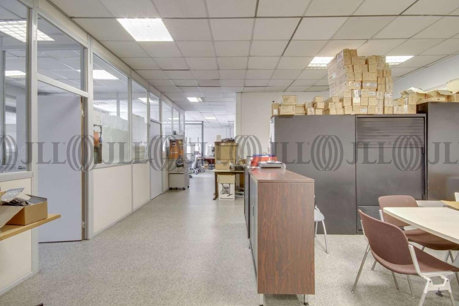 Bureaux Ivry sur seine, 94200 - 2-6 BOULEVARD PAUL VAILLANT COUTURIER - 10734767