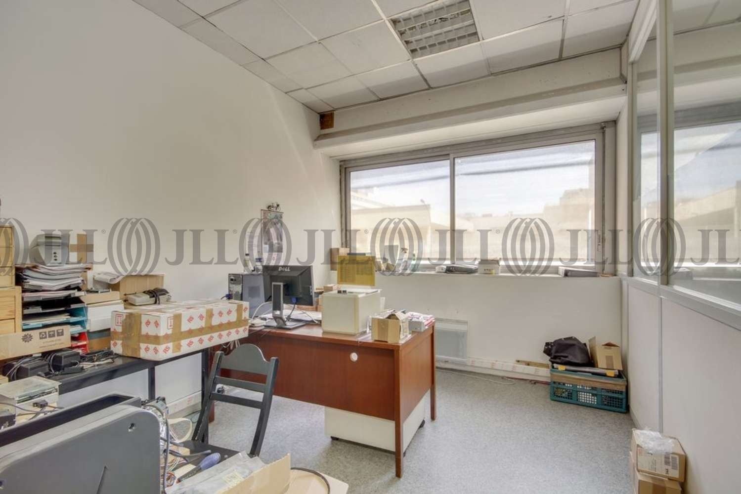 Bureaux Ivry sur seine, 94200 - 2-6 BOULEVARD PAUL VAILLANT COUTURIER - 10734770