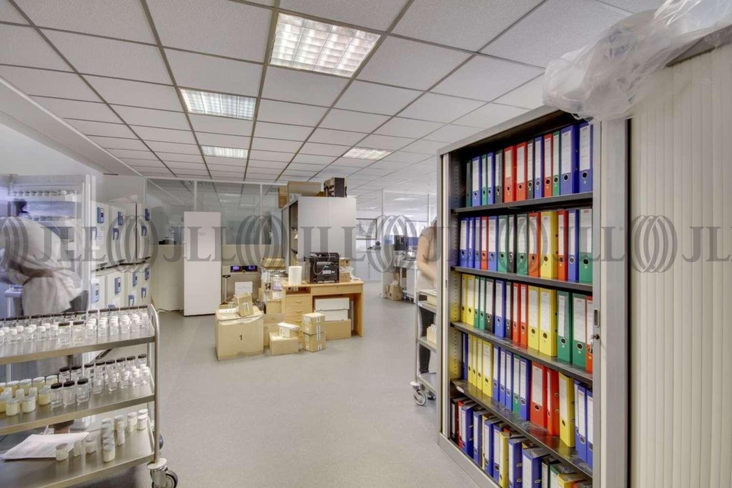 Bureaux Ivry sur seine, 94200 - 2-6 BOULEVARD PAUL VAILLANT COUTURIER - 10734775