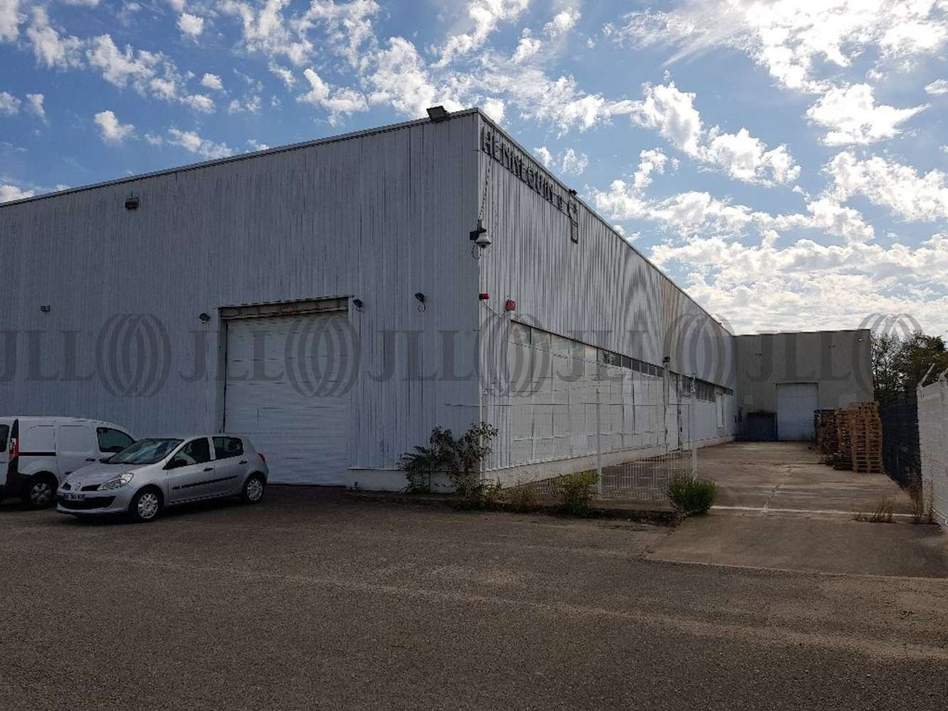 Activités/entrepôt St priest, 69800 - PARC RN6 - ENTREPOT À LOUER LYON EST - 10736061