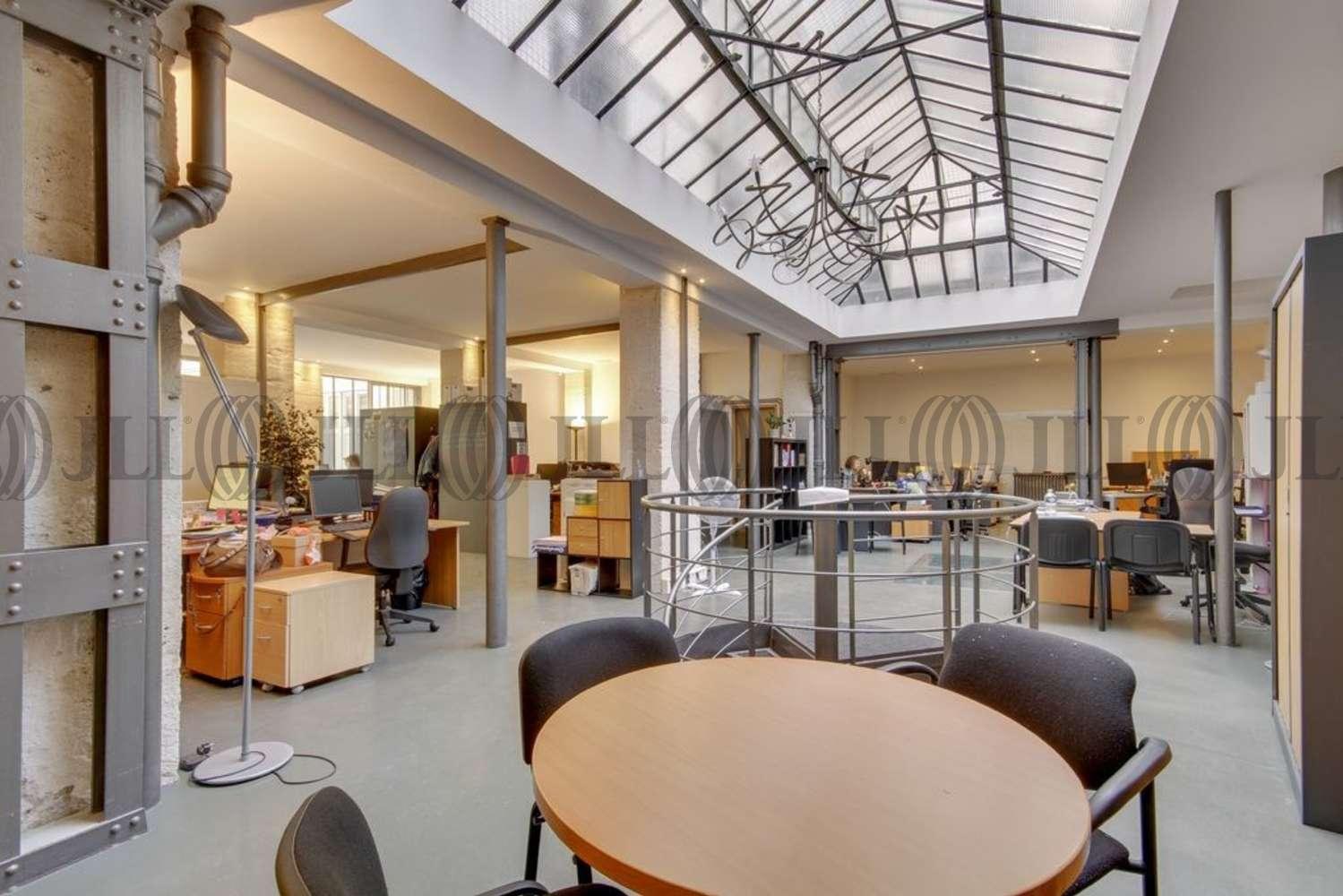 Bureaux Paris, 75004 - 26 RUE DES ROSIERS - 10758765