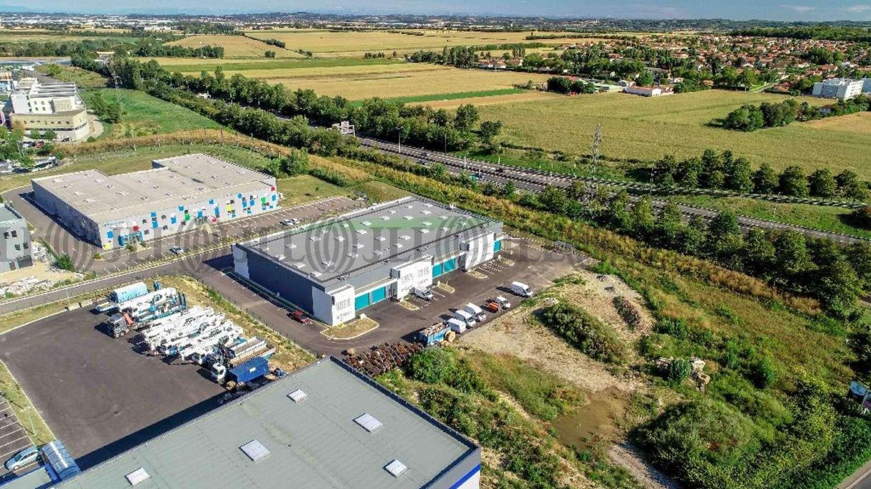 Activités/entrepôt Venissieux, 69200 - Parc Sud Access - Vénissieux - Activité - 10758781
