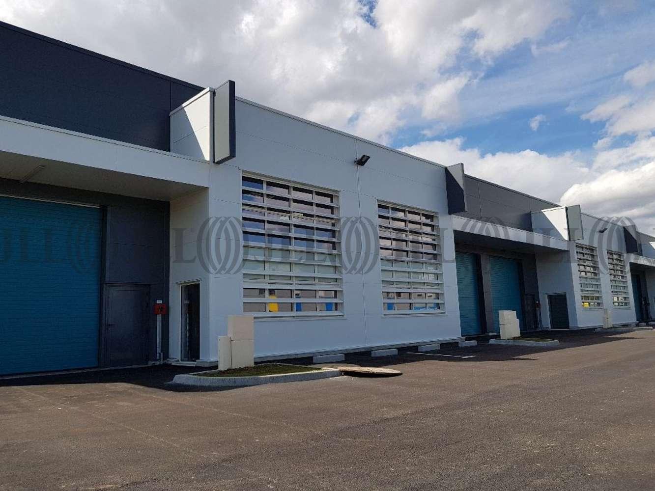 Activités/entrepôt Venissieux, 69200 - PARC SUD ACCESS - VÉNISSIEUX - ACTIVITÉ - 10758785