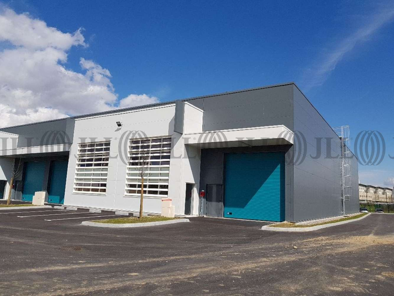 Activités/entrepôt Venissieux, 69200 - PARC SUD ACCESS - VÉNISSIEUX - ACTIVITÉ - 10758786