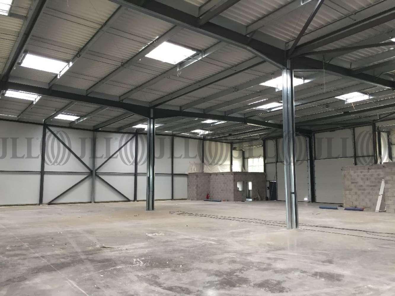 Activités/entrepôt Venissieux, 69200 - Parc Sud Access - Vénissieux - Activité - 10758789