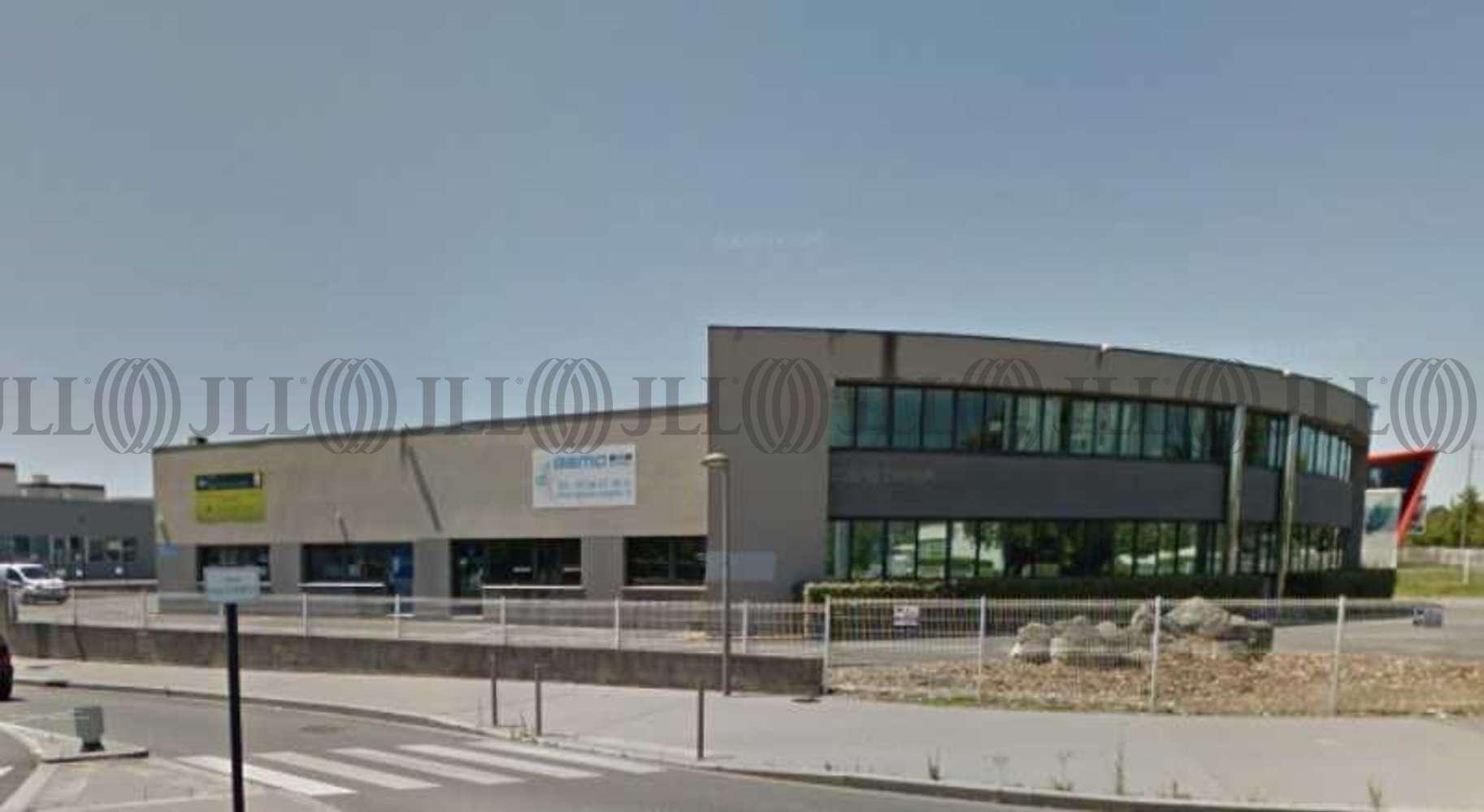 Bureaux Cenon, 33150 - 1 RUE GEORGES CLEMENCEAU - 10759566