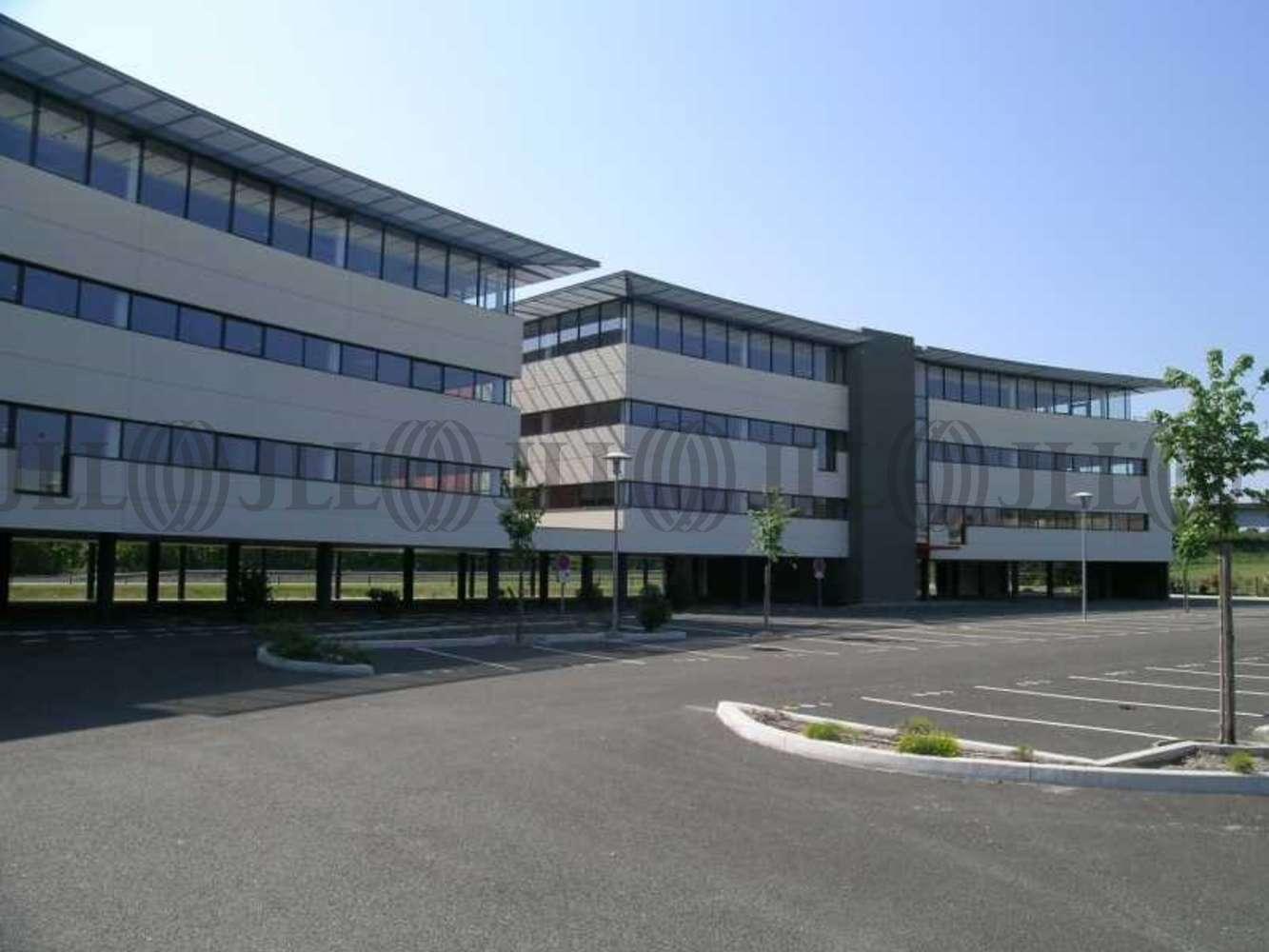 Bureaux Merignac, 33700 - 5 IMPASSE DES MURIERS - 10759558
