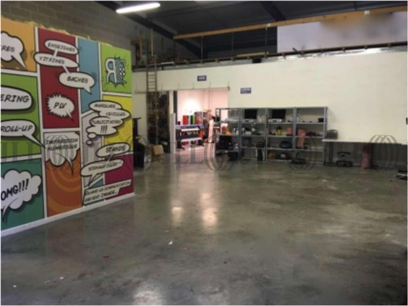 Activités/entrepôt Le haillan, 33185 - 10 RUE GALILEE - 10759585
