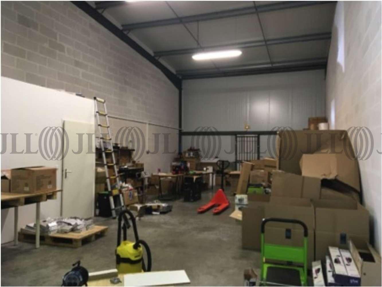 Activités/entrepôt Le haillan, 33185 - 10 RUE GALILEE - 10759586