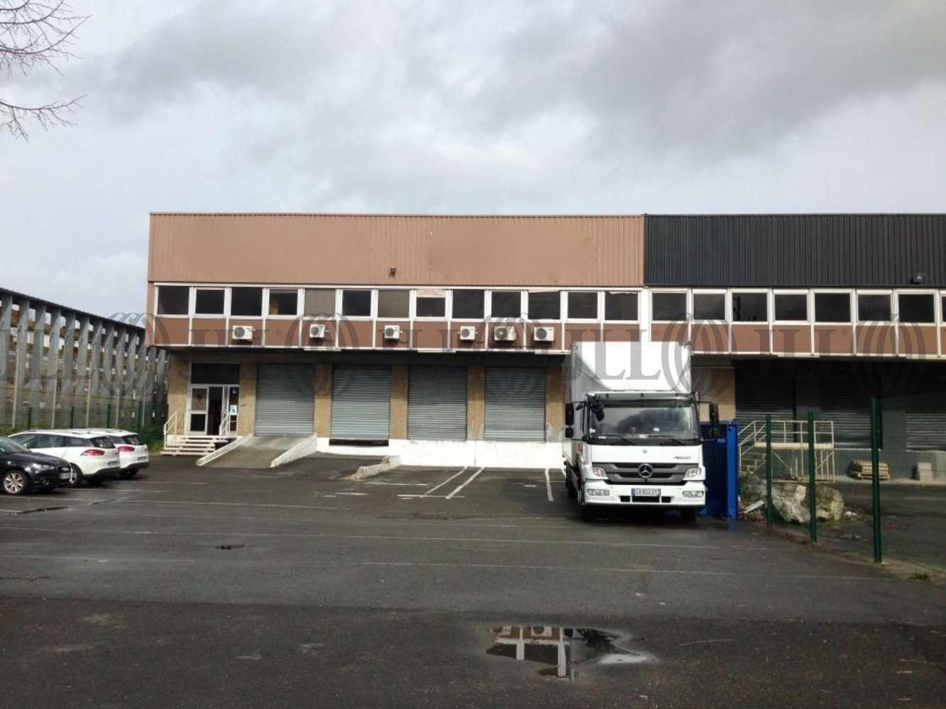 Activités/entrepôt Bordeaux, 33300 - 9-13 RUE DUMONT D'URVILLE - 10759603