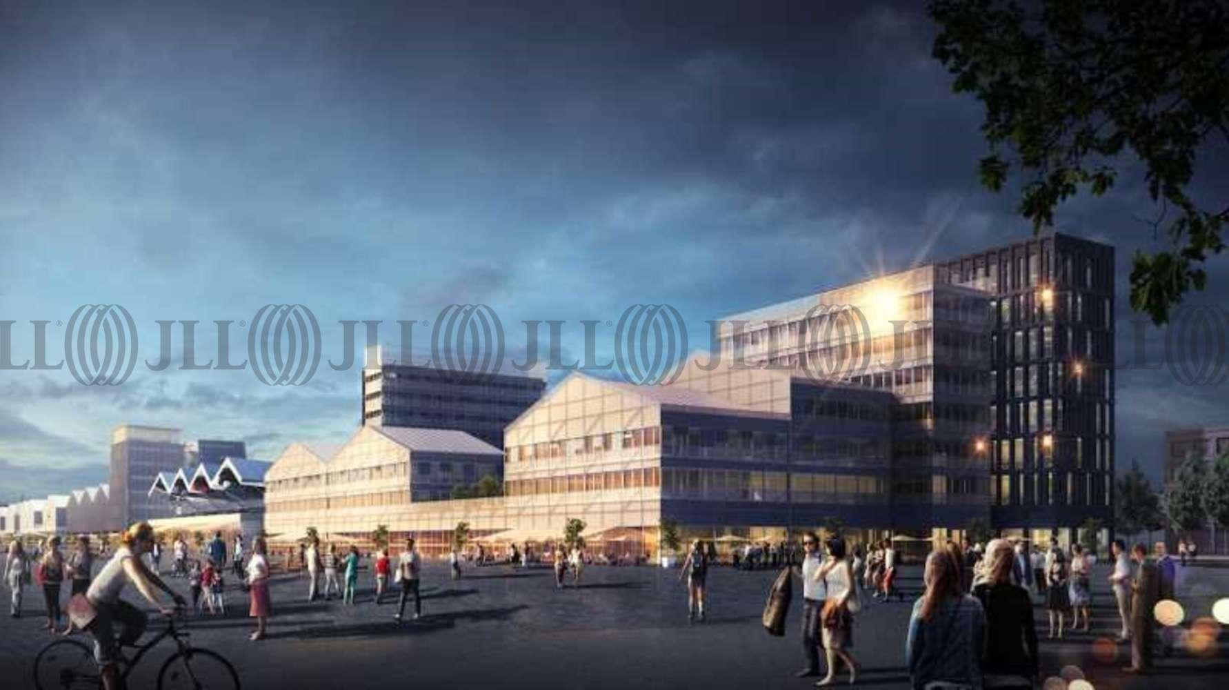 Bureaux Bordeaux, 33300 - BASSINS A FLOT