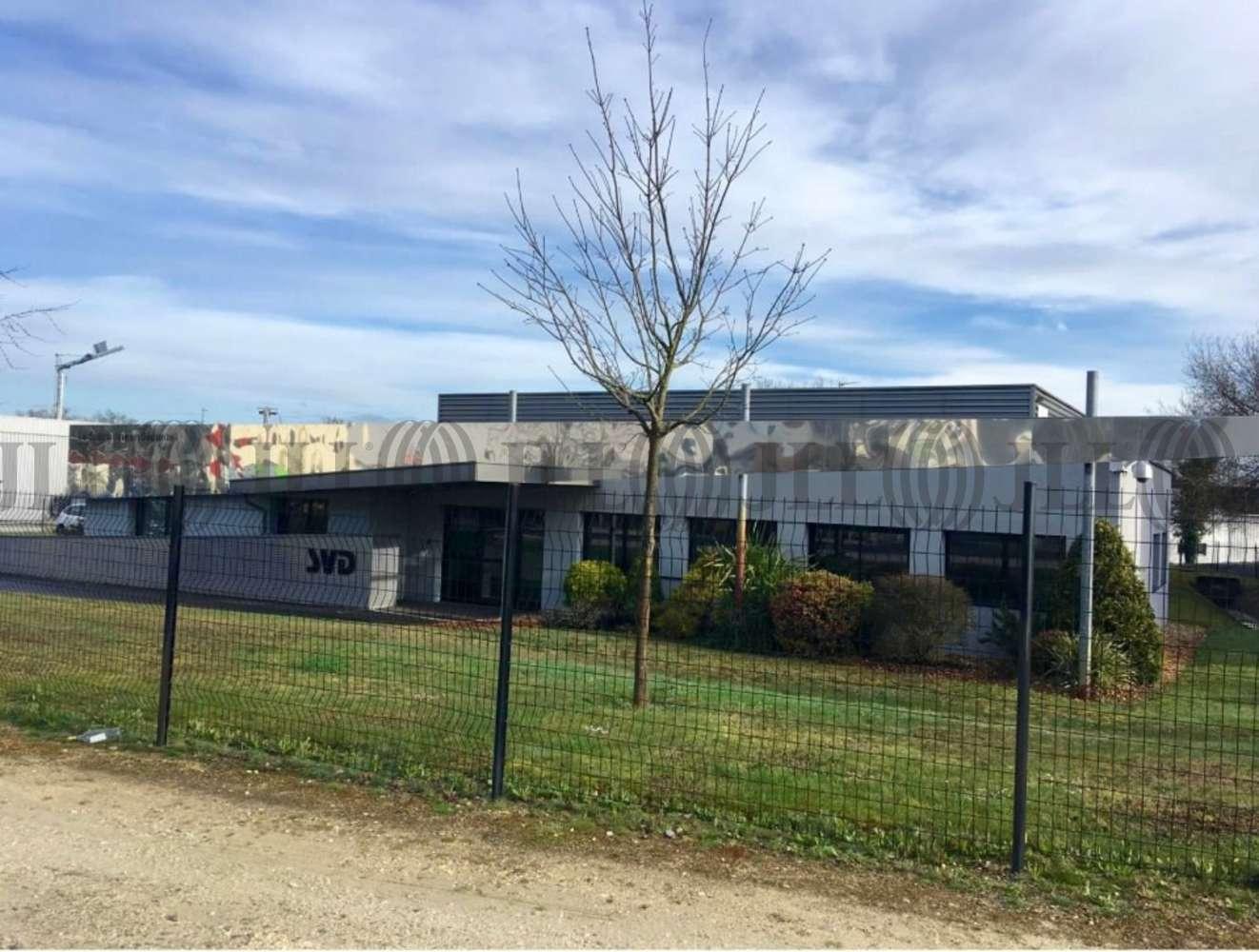 Activités/entrepôt Eysines, 33320 - 18 AVENUE DE LA FORET - 10759664