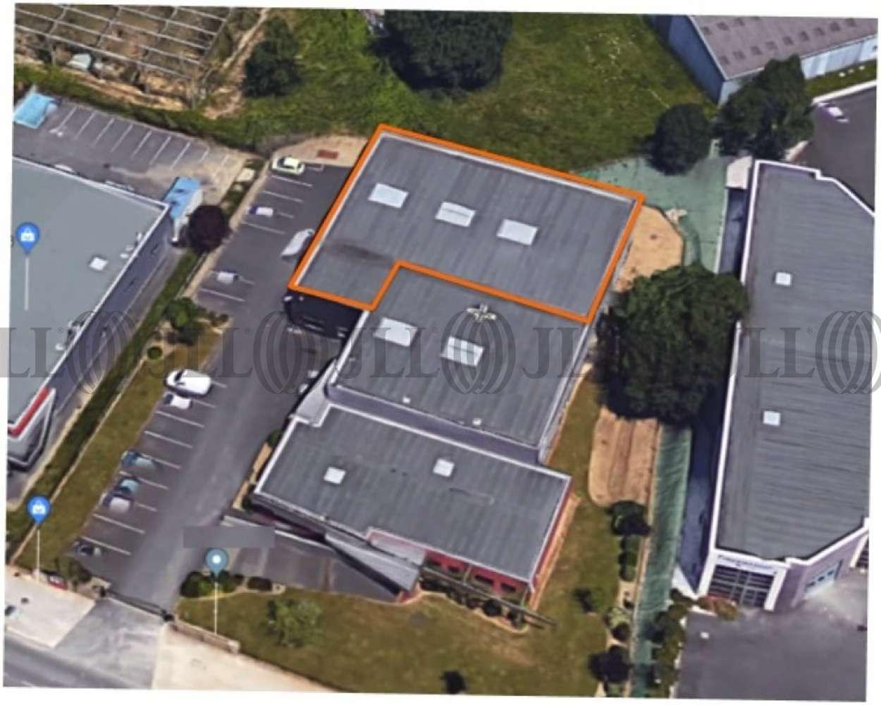 Activités/entrepôt Eysines, 33320 - 18 AVENUE DE LA FORET - 10759666