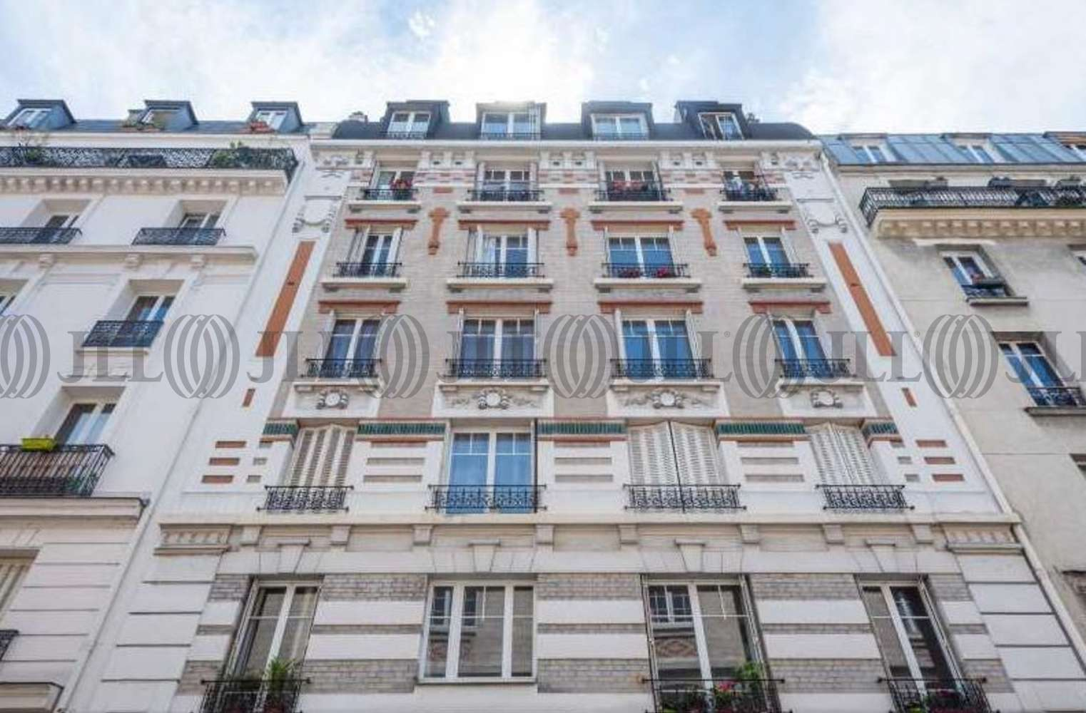 Bureaux Paris, 75011 - 42 RUE ALEXANDRE DUMAS