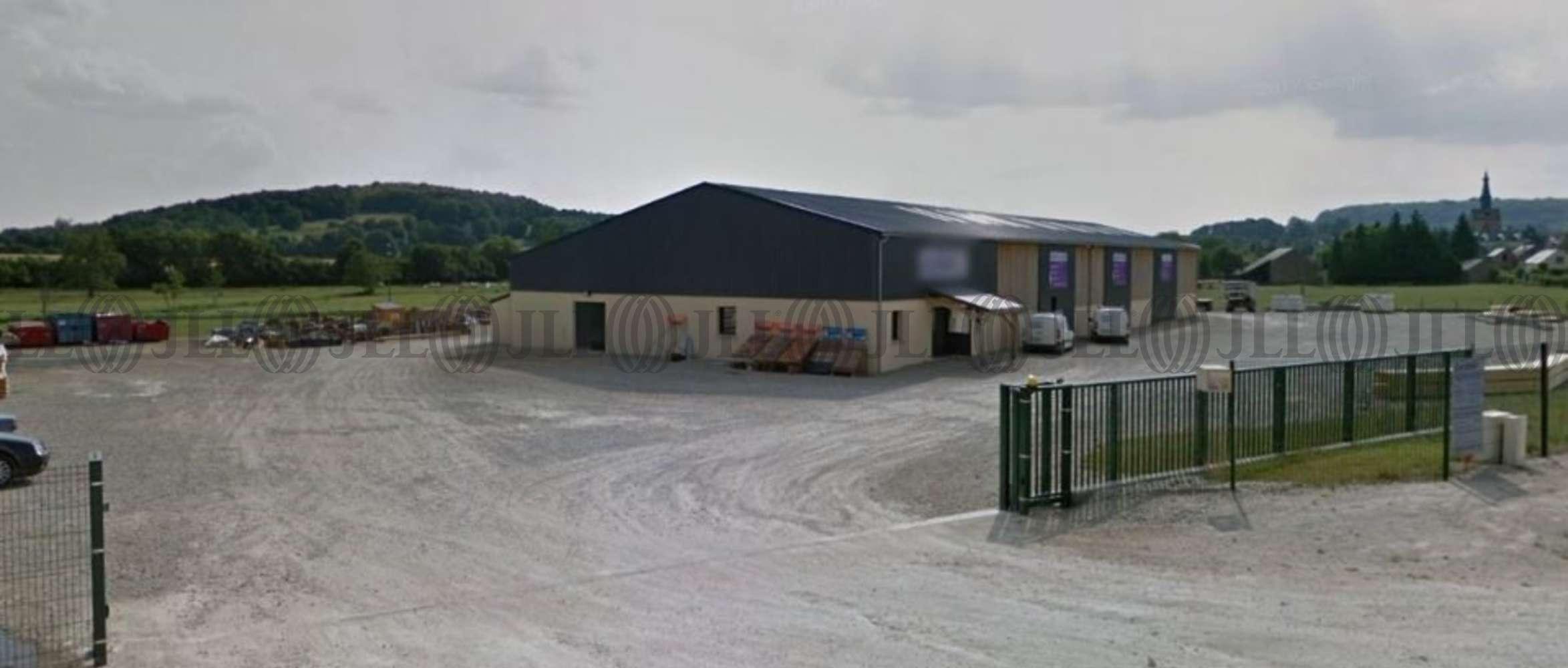 Activités/entrepôt Vernie, 72170