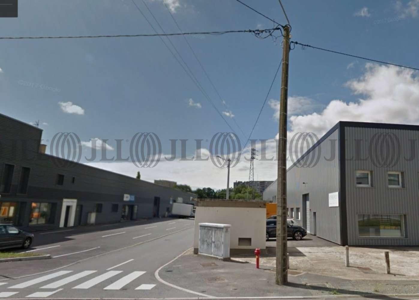 Activités/entrepôt Le mans, 72000 - 22 RUE PIERRE MARTIN - 10762541