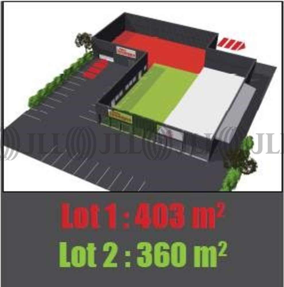 Activités/entrepôt Le mans, 72000 - 40 BOULEVARD PIERRE LEFAUCHEUX - 10762547