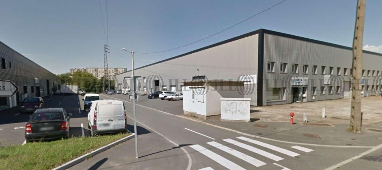 Activités/entrepôt Le mans, 72000 - 22 RUE PIERRE MARTIN - 10762559