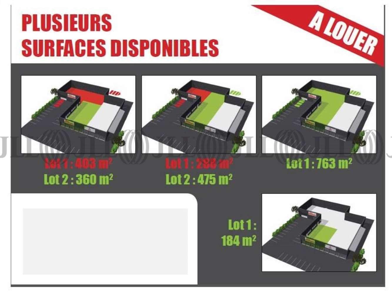 Activités/entrepôt Le mans, 72000 - 40 BOULEVARD PIERRE LEFAUCHEUX - 10762551