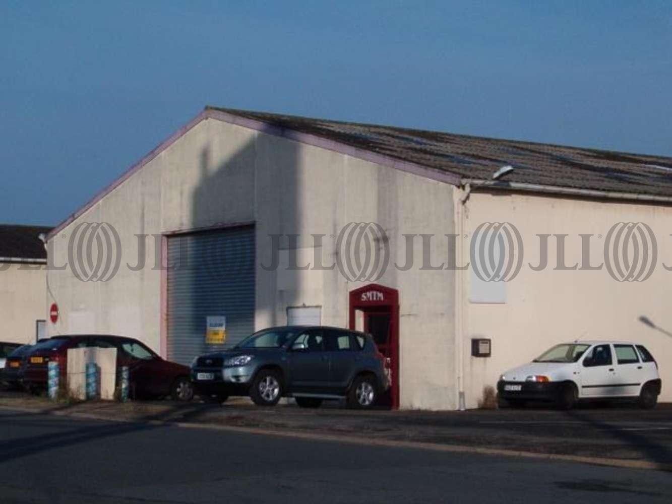 Activités/entrepôt Le mans, 72000 - 13, RUE MICKAEL FARADAY - 10762563