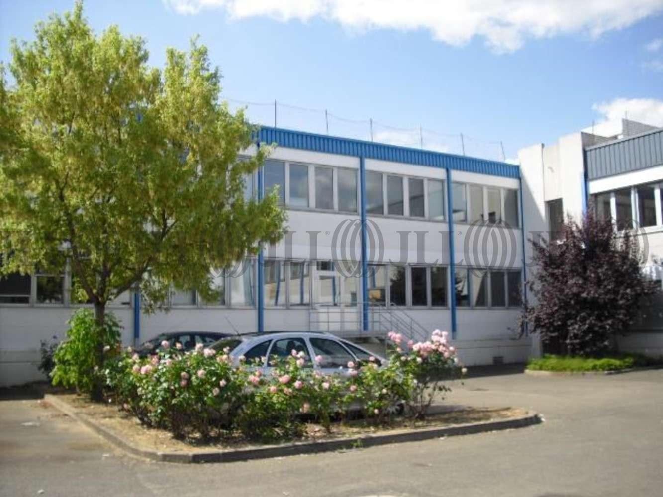 Activités/entrepôt Le mans, 72100 - 48 AVENUE PIERRE PIFFAULT - 10762565