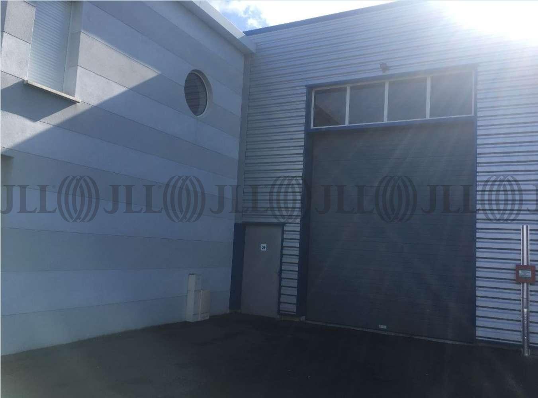 Activités/entrepôt Chambly, 60230 -  RUE HENRI BECQUEREL - 10764588