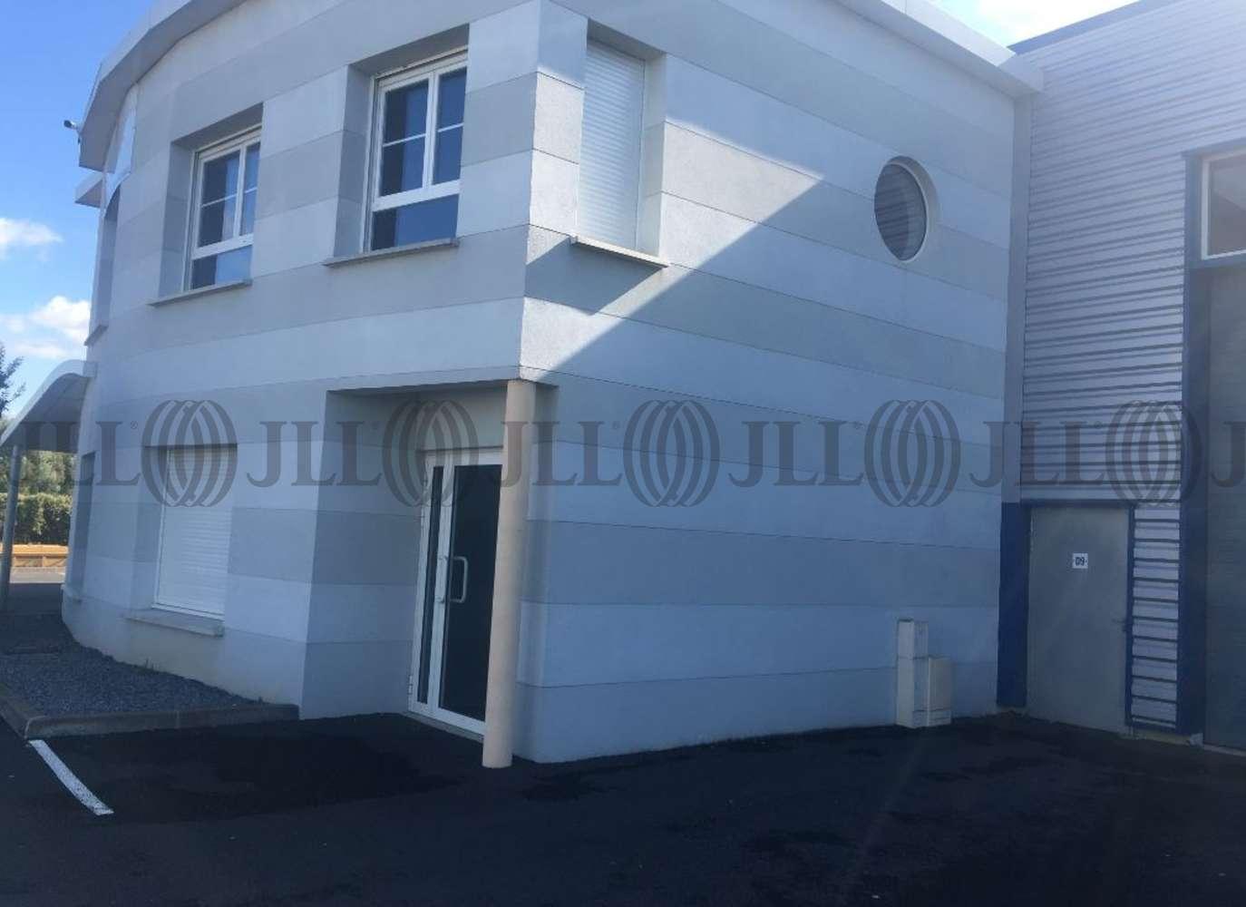 Activités/entrepôt Chambly, 60230 -  RUE HENRI BECQUEREL - 10764592