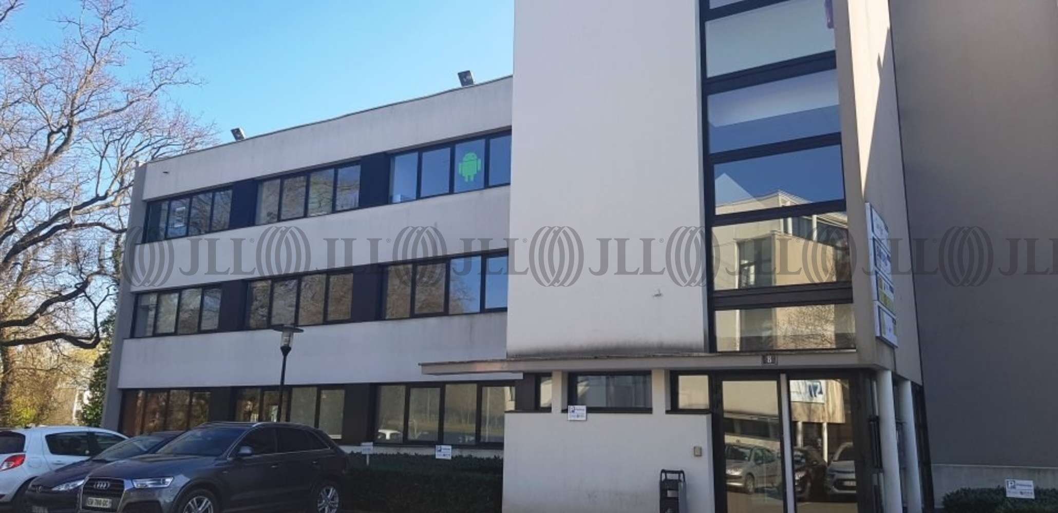 Bureaux Rennes, 35700 - 8 RUE DU JOUANET - 10765270