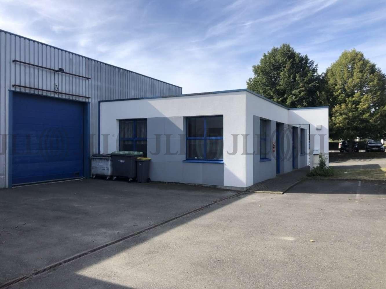 Activités/entrepôt Rennes, 35000 - 18 RUE DE LA TREMBLAIE - 10765282