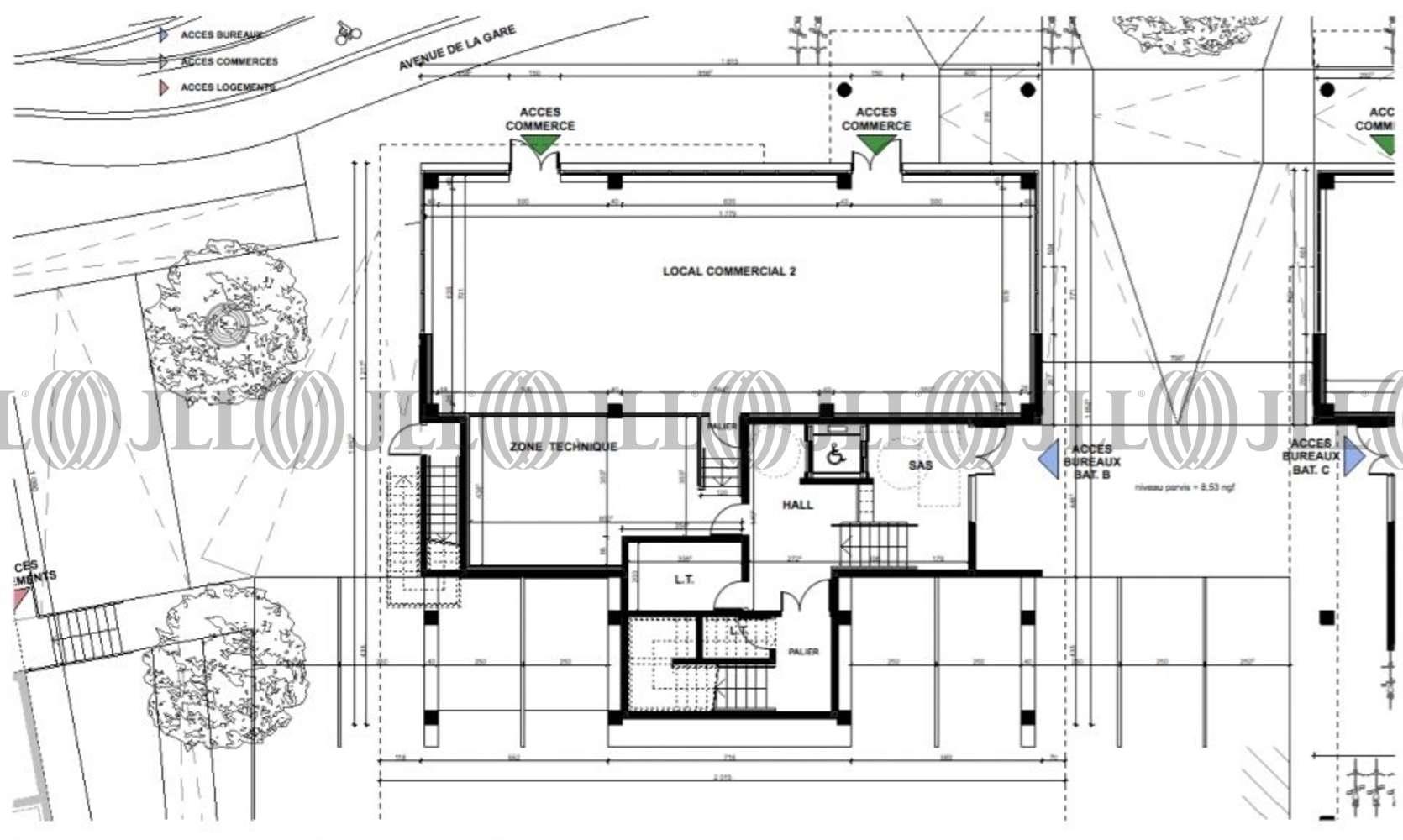 Activités/entrepôt Dax, 40100 - AVENUE SAINT VINCENT DE PAUL - 10765294