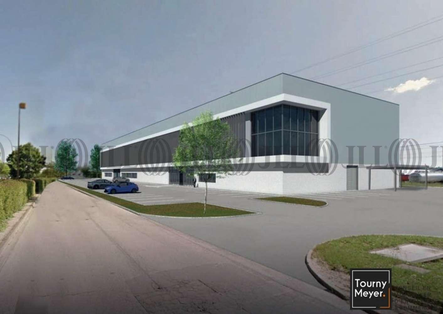 Activités/entrepôt Toulouse, 31100 - 36 AVENUE DE LARRIEU - 10765303