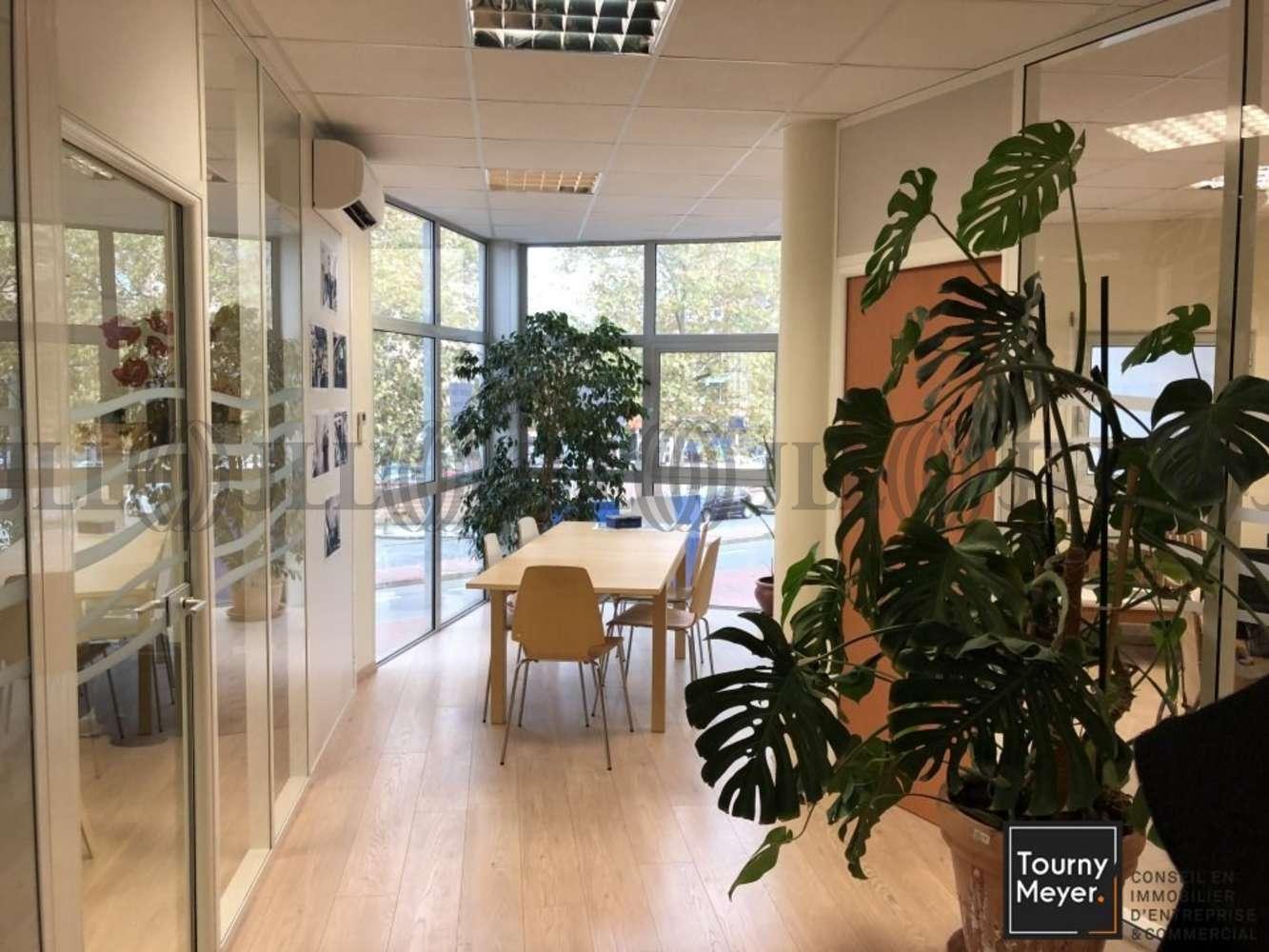 Bureaux Toulouse, 31100 - 36 ROUTE D'ESPAGNE - 10765307