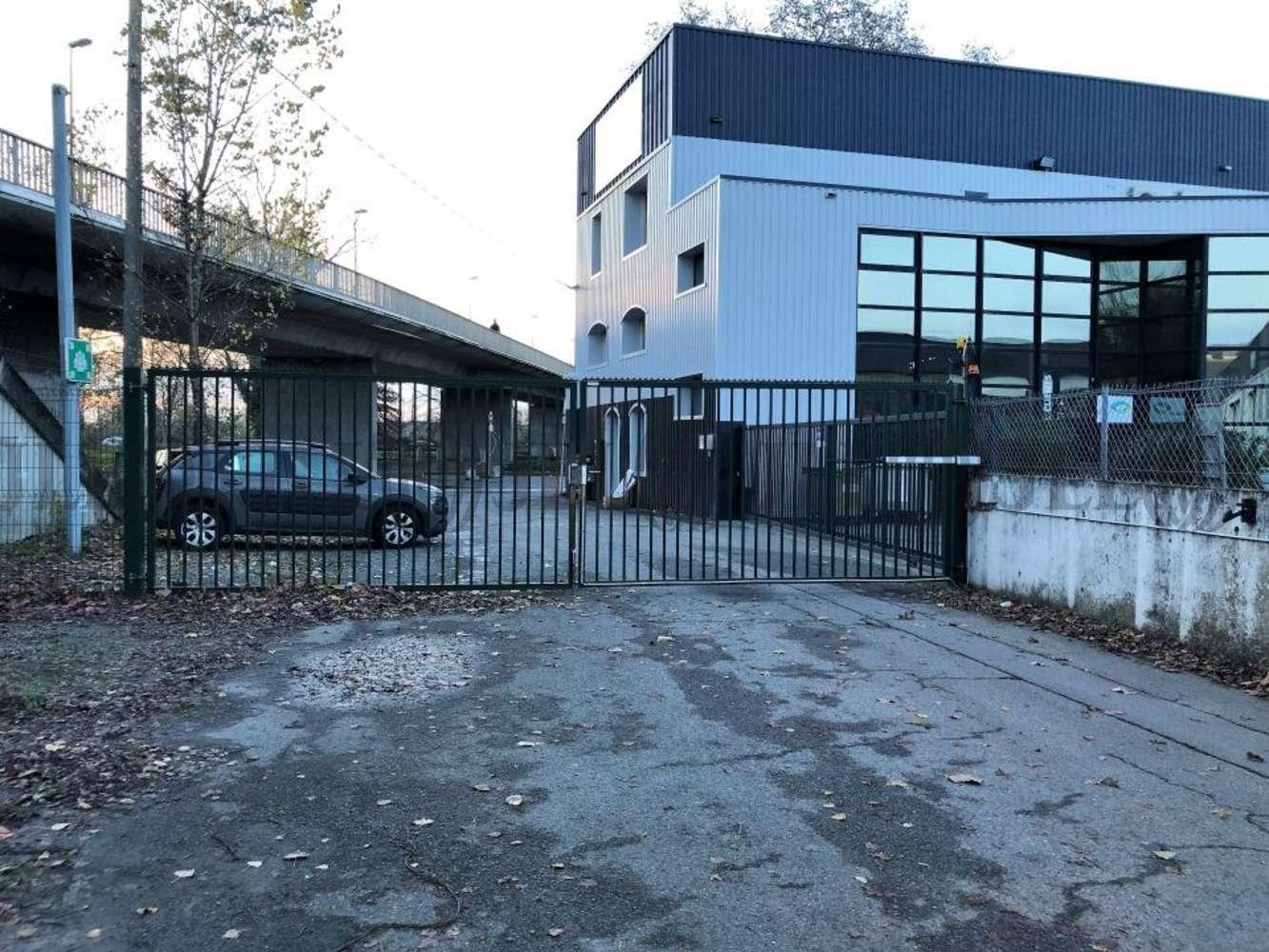 Activités/entrepôt Toulouse, 31200 - 90 RUE DE FENOUILLET - 10765327