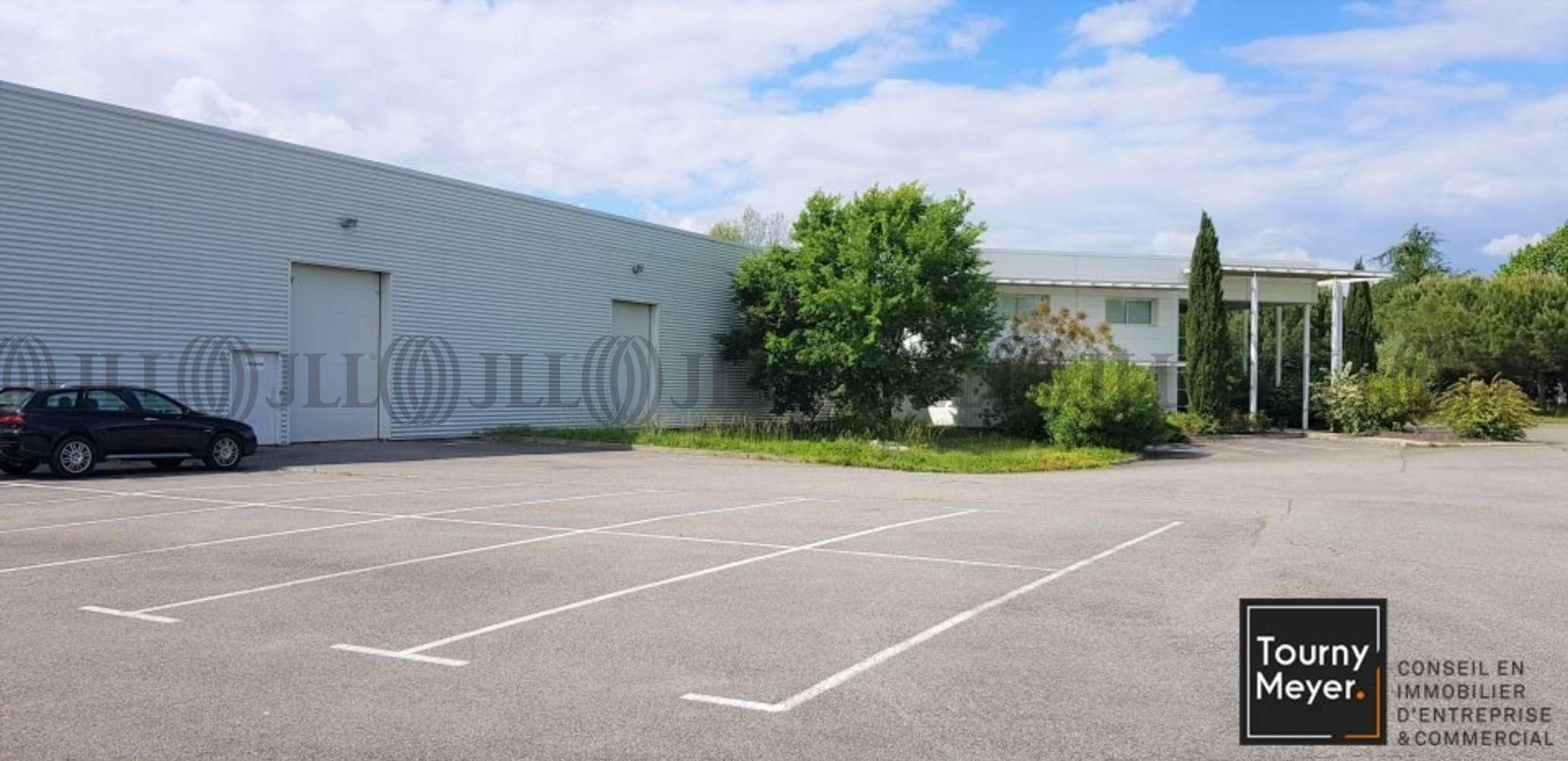 Activités/entrepôt Toulouse, 31200 - 23 RUE PAULE RAYMONDIS - 10765337