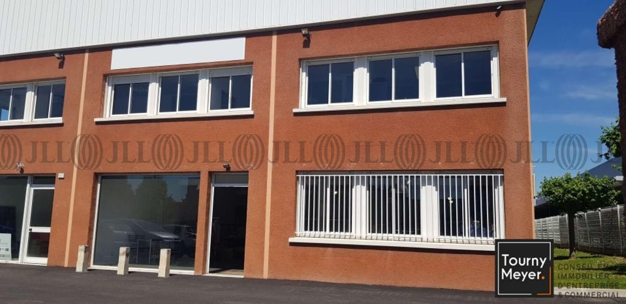 Bureaux L union, 31240 - 3 RUE D'APOLLO - 10765350
