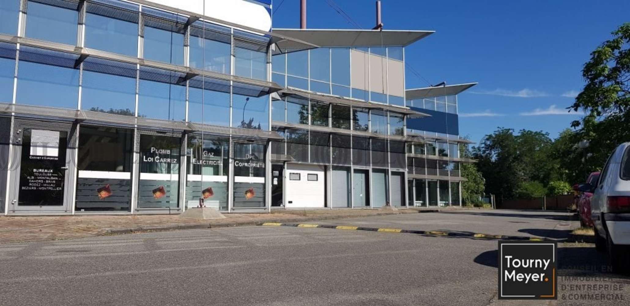 Activités/entrepôt Toulouse, 31200 - 26 CHEMIN DE LA GLACIERE - 10765359