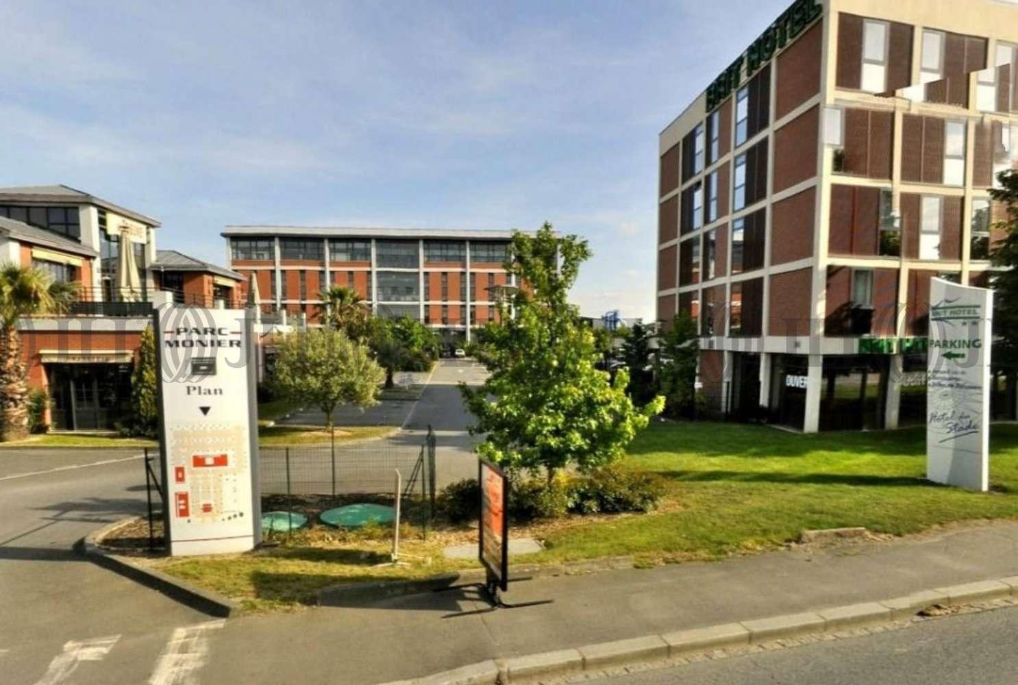 Bureaux Rennes, 35000 - PARC MONIER - BATIMENT C - 10765371