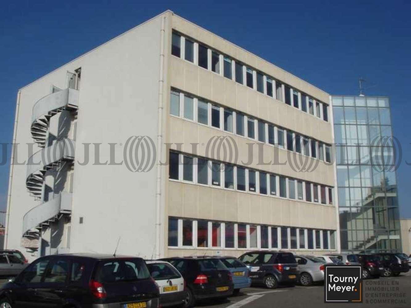 Bureaux Toulouse, 31200 - 101 BOULEVARD DE SUISSE - 10765368
