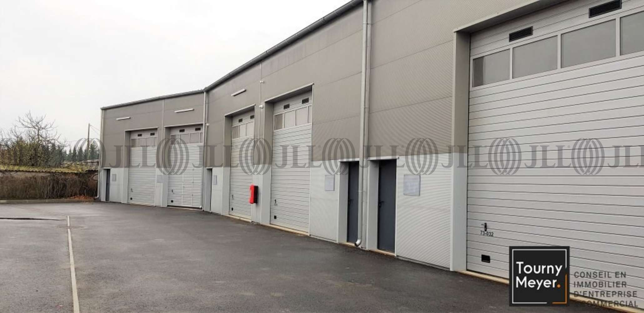 Activités/entrepôt St jory, 31790 - 9 IMPASSE DE LOS APPARES - 10765386