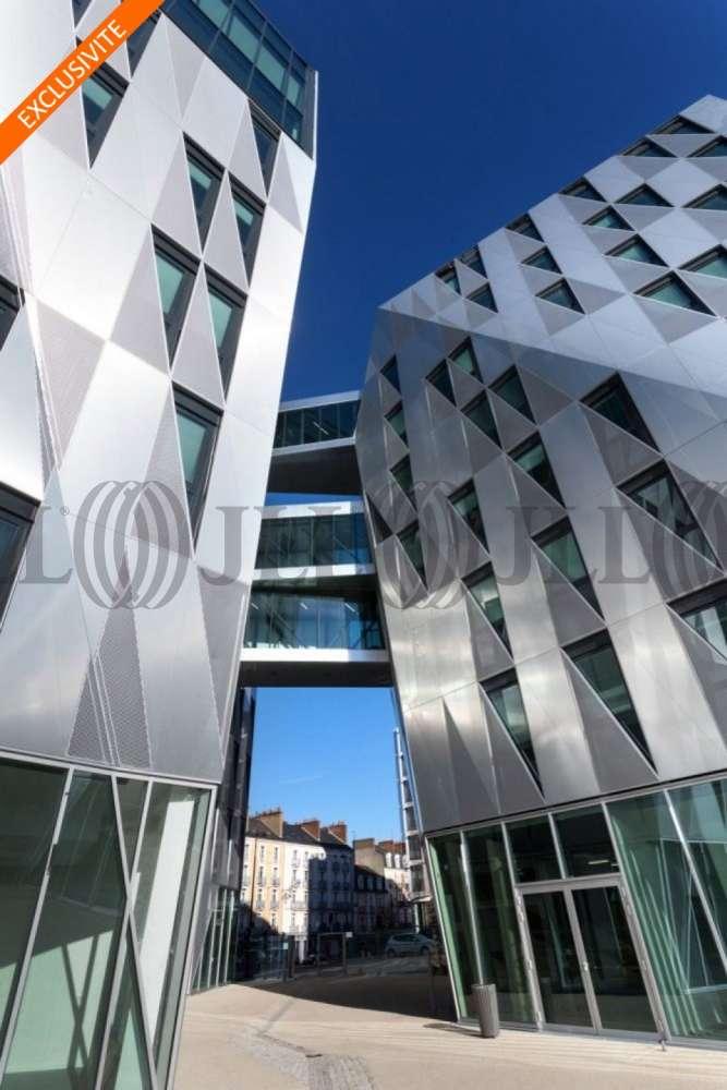 Bureaux Rennes, 35000 - RUE DE L'ALMA - 10765405