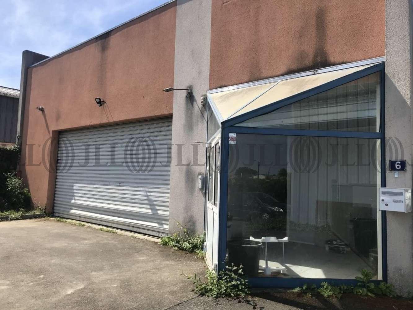 Activités/entrepôt Rennes, 35000 - 6 BIS RUE DU PRE DU BOIS - 10765414