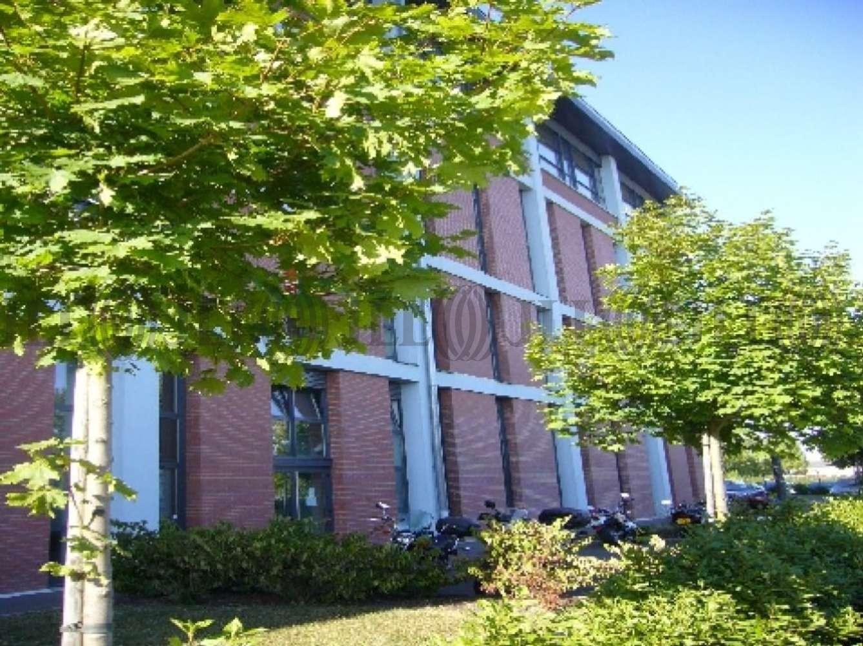 Bureaux Rennes, 35000 - PARC MONIER - BATIMENT C - 10765428